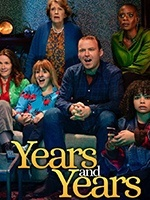 Years and Years- Seriesaddict